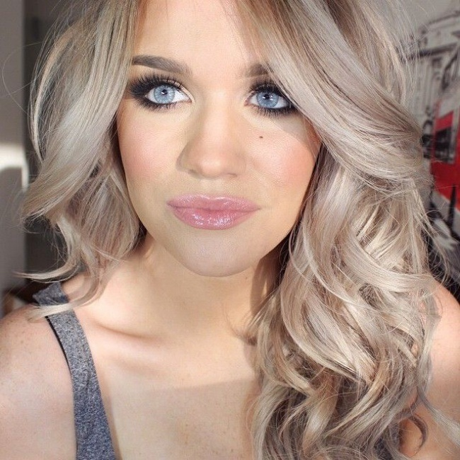 Gray Hair: The Big Trend of New Hair Color Ideas