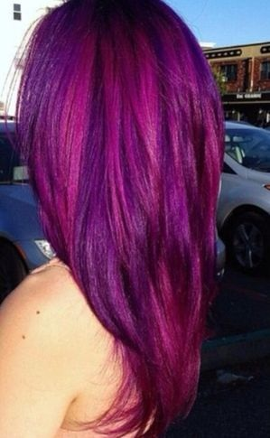 The Color Who Will Mark This Summer: How You Find It! Hair Color Ideas