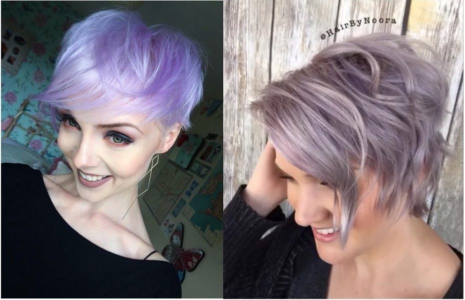 21 preuve que l'undercut courte est le meilleur choix cette saison Hair Cut Trends