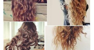 The 4 Most Effective Techniques To Curl Your Hair Without Iron And Heat Curly Hairstyles