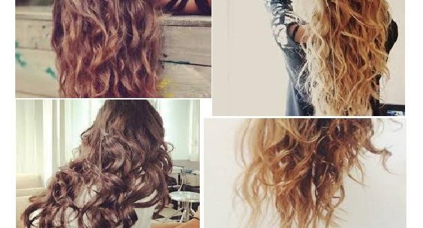 The 4 Most Effective Techniques To Curl Your Hair Without Iron And Heat