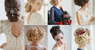 Top 20 plus Beautiful Wedding Hairstyles New Hairstyle Trends