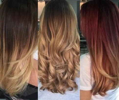 20 trendy colors New for medium hair