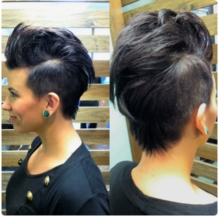 Short hair: 20 beautiful short haircuts for women trend summer New Short Hairstyles