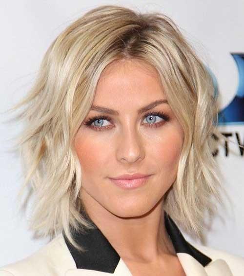 New Short Cups Hair Cut Trends