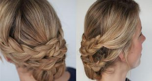 Easy hairdressing Easy Hairstyles