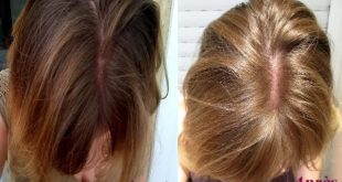 100% Natural Recipe For Longer, Larger, Lighter Hair Effective First Time! Hair Styling Tips