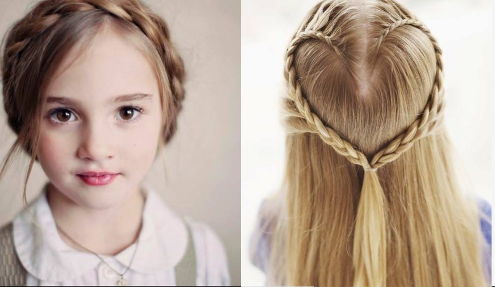 20 Beautiful Braids For Little Girls – Inspire You Dear Moms