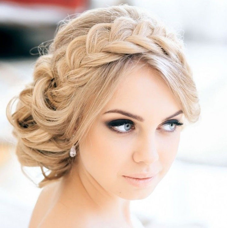 Hairstyles Short Hair Trend New: The most beautiful hairstyles for short hair for all Occasions Short Hairstyles