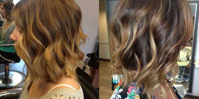 Ombre Hair Brown: The Top 20 New Hairstyle Trends