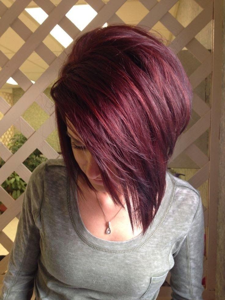 21 Cups For Medium Hair For The New Season! Hair Color Ideas