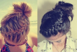 40 Simple and Fast Hairstyles For All Hair Types