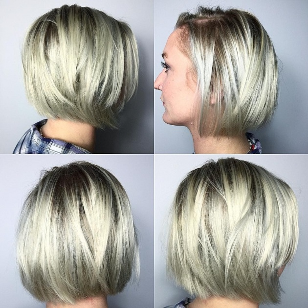 25 New short cut models Hair Cut Trends