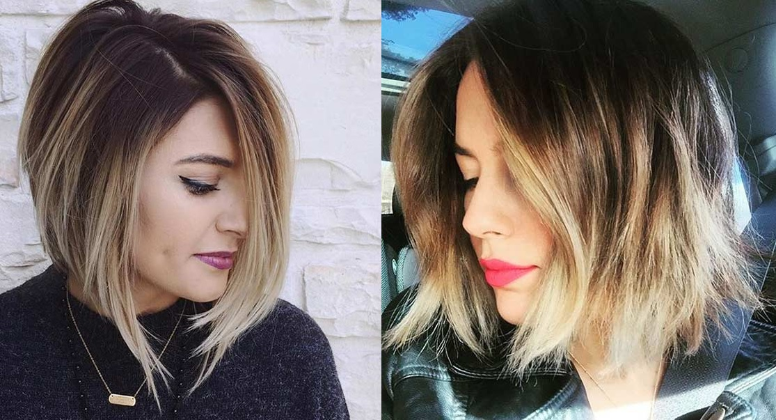 31 Short Bob - Square Cups to Inspire You Hair Color Ideas