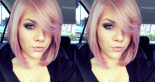 Square Cups With Pastel Colors: An Infinite Charm Hair Color Ideas