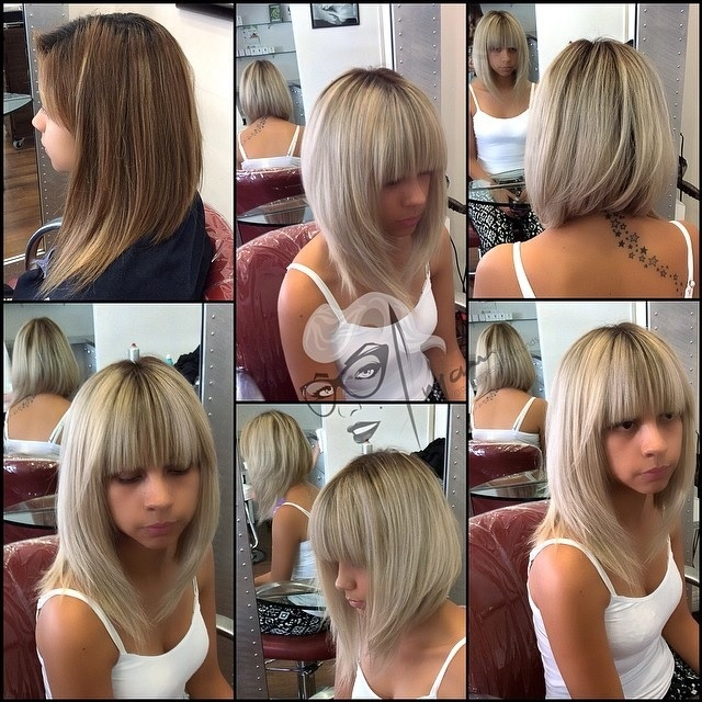 Gradient Cups: The Best Trends and Colors! Hair Color Ideas