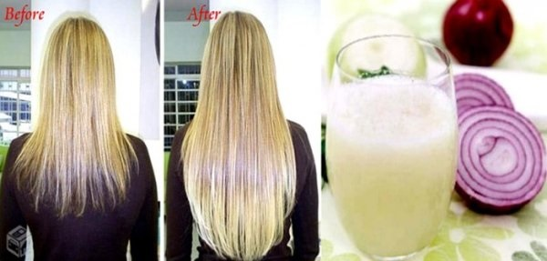 This Juice Is Most Effective For Hair Growth 5 Times More Accelerated Hair Styling Tips