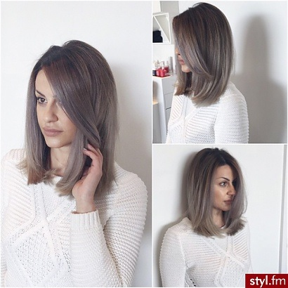 The Top 10 Best Colors For Mid-Length Hair: Inspire You Hair Cut Trends