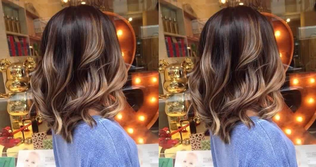 14 Beautiful Colors To Celebrate New Year Hair Color Ideas