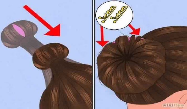 daily practical hairstyles tutorials Fast Simple Hairstyles