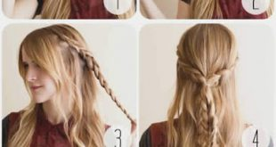 The best hairstyles with braid - Top 7 best hairstyles with braid New Hairstyle Trends