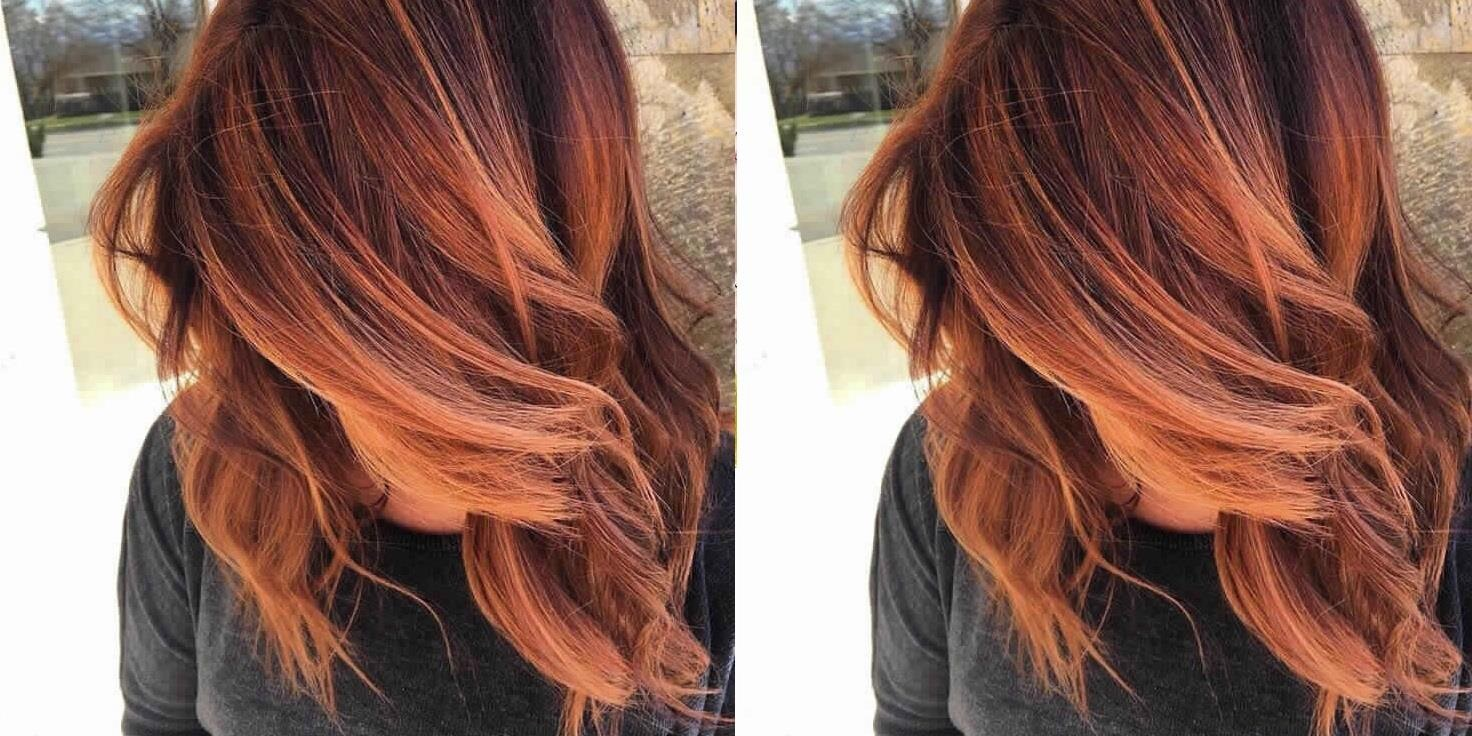 Wonderful Sweeping Ideas For This Season Hair Color Ideas