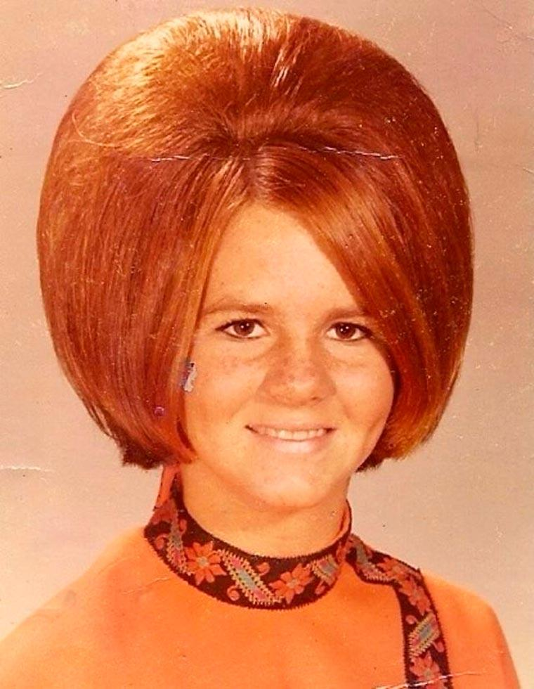 14 hairstyles of female students in the 60s New Hairstyle Trends