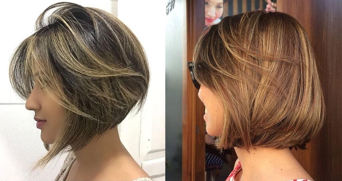 10 Square Cups Stitched Immediately New Hairstyle Trends
