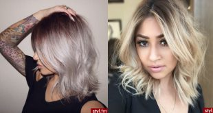 Square Cups: An Irresistible Series Hair Color Ideas