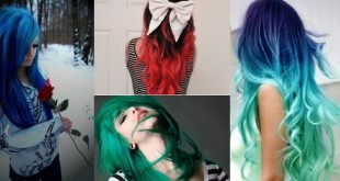 30 Colors Hair Signed New New Hairstyle Trends