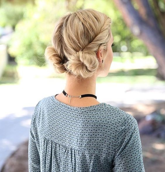20 Adorable Hairstyles For Summer New Hairdressing