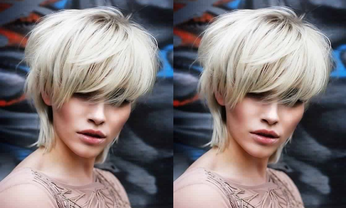 The Trend of Short Cups For New, come and discover the Models in Photos! New Hairstyle Trends
