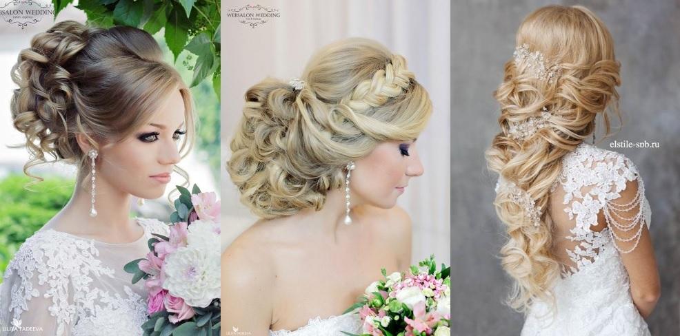 10 Beautiful hairstyles trend weddings New Wedding Hairstyle