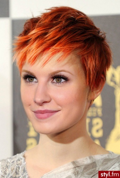 women's short haircuts New: 20 models to try Hair Cut Trends