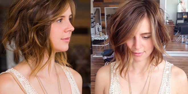 The Short Gradient Cups: The Best Trend to Follow in New Hair Color Ideas