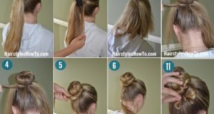 Simple Hairstyles For Your Little Girl Hairstyles For Little Girls