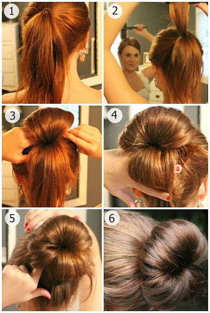 Here are these 15 Hairstyle Tips That You Do not Know Yet They Are Very Effective Hair Styling Tips