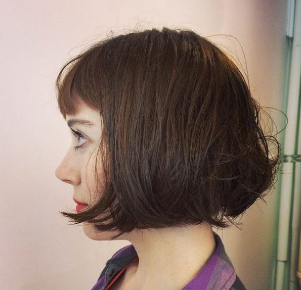 Our Best Proposals Chic and Trendy Square Cups New Hairstyle Trends