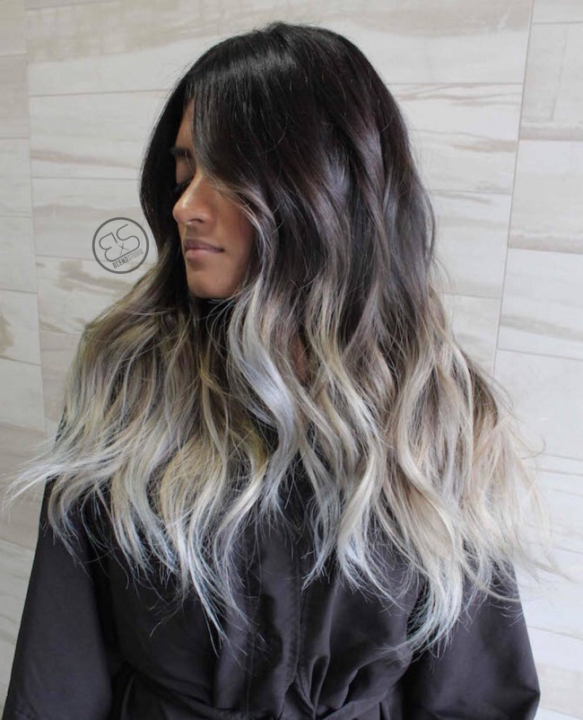 Magnificent Sweeps to Piquer This Season Hair Color Ideas