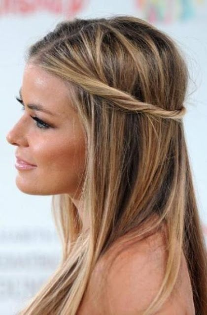 Discover 10 Beautiful Hair Color Ideas to Start the New Season New Hairstyle Trends