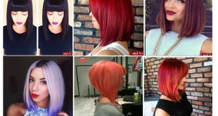 ZOOM On the best colors for medium and long hair Hair Color Ideas