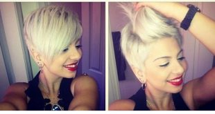 Special Eve New: Top 30 Best Short Stitch Cups Hair Cut Trends