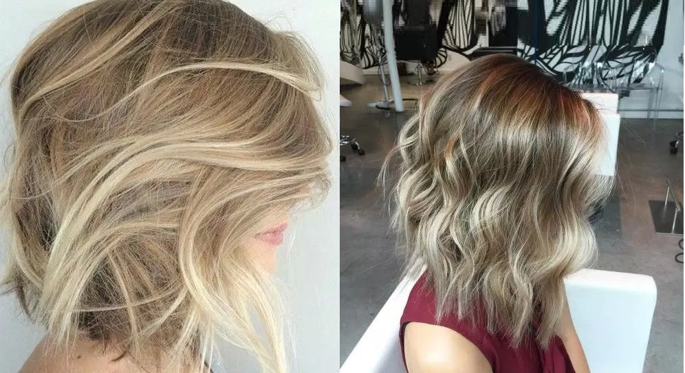 Medium Hair: 40 Trendy Cups New Hair Cut Trends