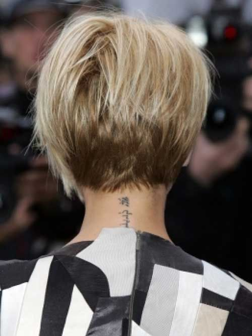 Short and Medium Hair Cuts: Top 100 Most Fashion Models in New Hair Cut Trends