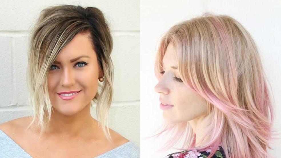 20 Beautiful short haircuts for women summer New Hair Cut Trends