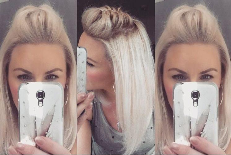 70 impressive mid-length haircuts Hair Cut Trends