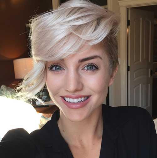 Short Hair Trends New - The Top 20 Best Short cuts Hair Cut Trends