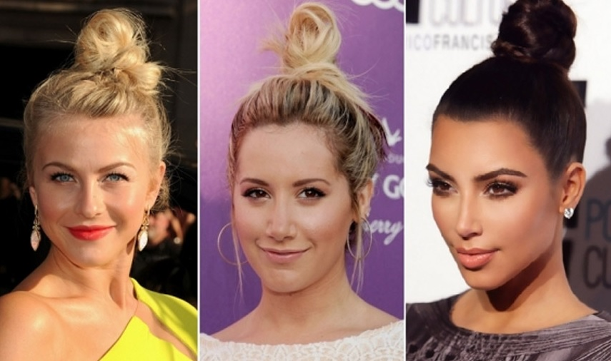 Samurai Hairstyle: A Charming Masculine and Feminine at a Time Fashion Hairstyles