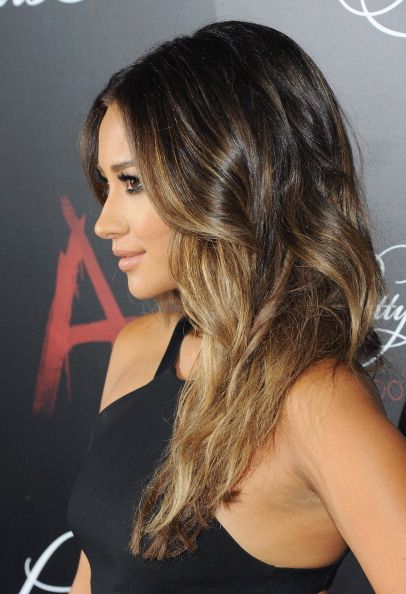 Medium length hair - 50 new ideas for haircuts and hairstyles - Summer New Hairdressing Medium Hairstyles