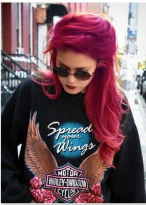 The Best Choices For A Seductive Spring Colors Hair Color Ideas
